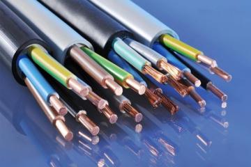 控制电缆的主要性能特点
